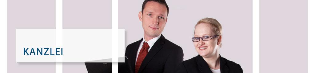 Rechtsanwältin Juliane Gellert & Rechtsanwalt Thomas Siegel